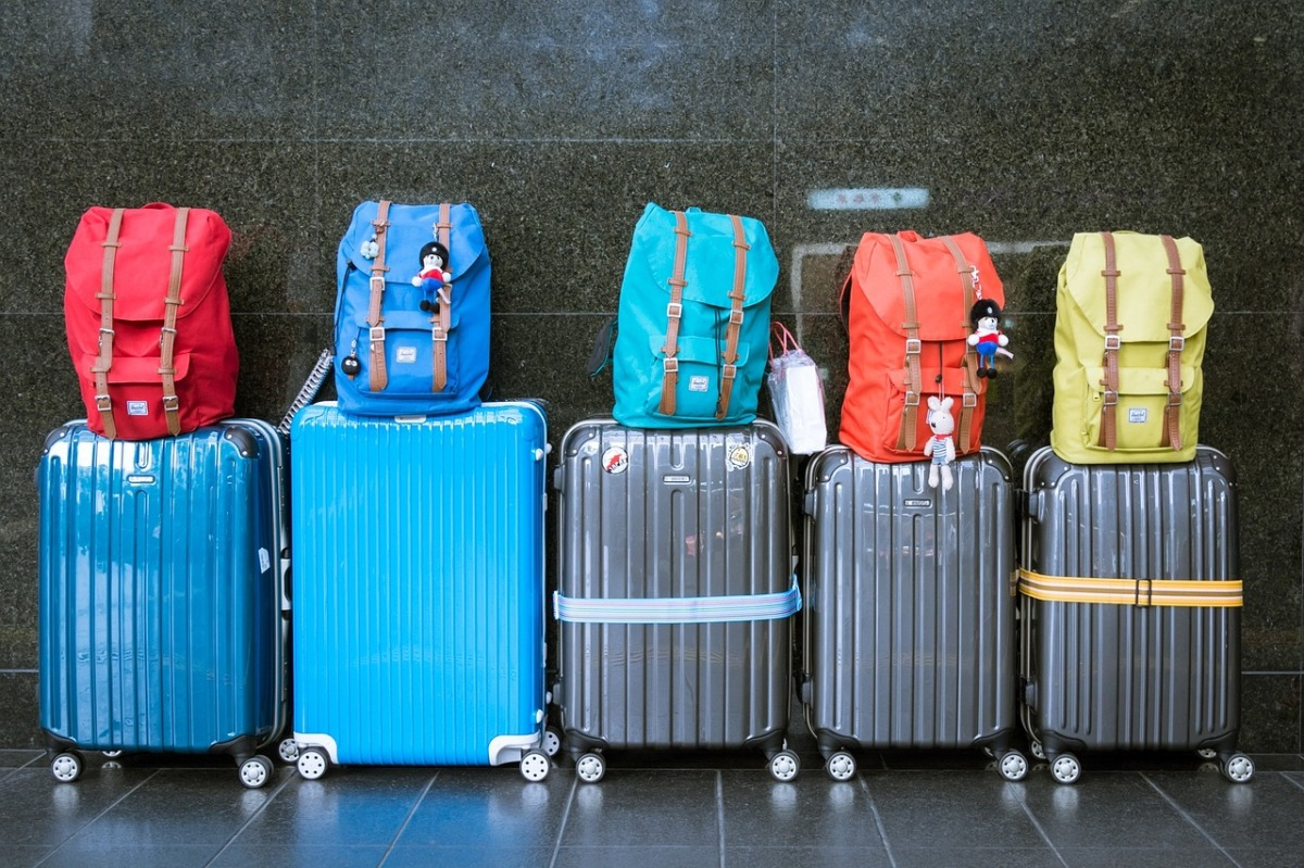 Travel Tips for Packing Light